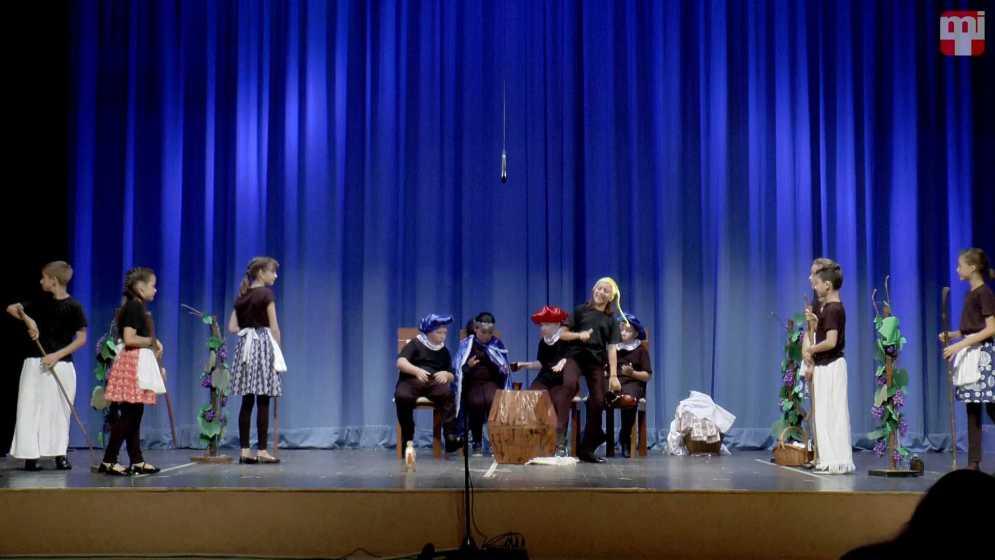 DMT - 2018 - Mátyás király Gömörben (színdarab)