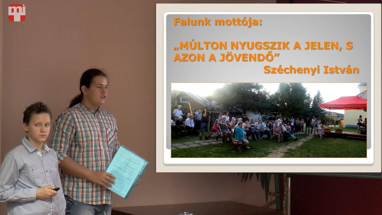 Kincskeresők 2017 - Beke Dávid és Makai Zalán, Pelsőc