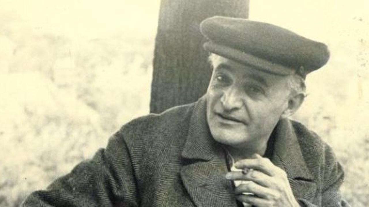 Füst Milán (1888–1967)