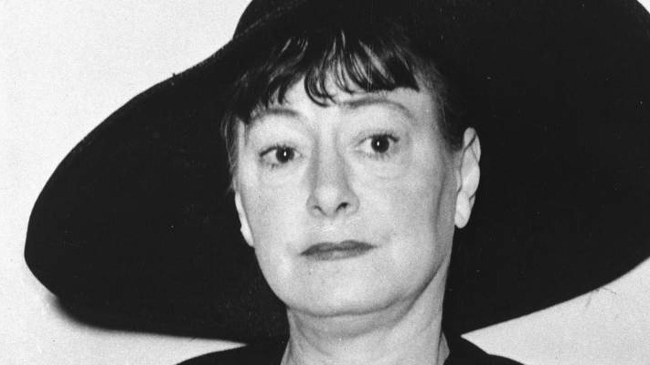 Dorothy Parker (1893–1967)