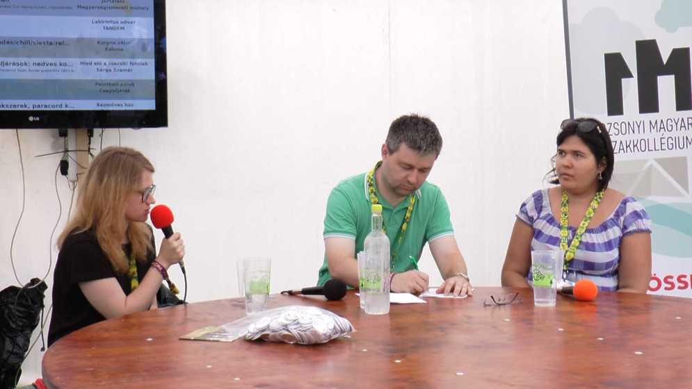 Gombaszögi Nyári Tábor - Ki buktatta meg Ficót