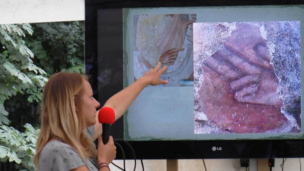 Gombaszögi Nyári Tábor - Mi derült ki a gombaszögi ásatáson