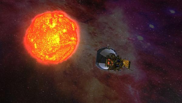NASA/JHUAPL