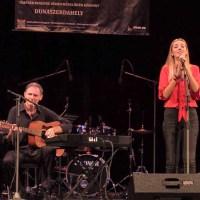 Könnyűzenei szemle 2018 - Göbő Anna és Sándor