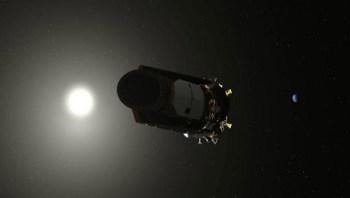 Kepler űrteleszkóp