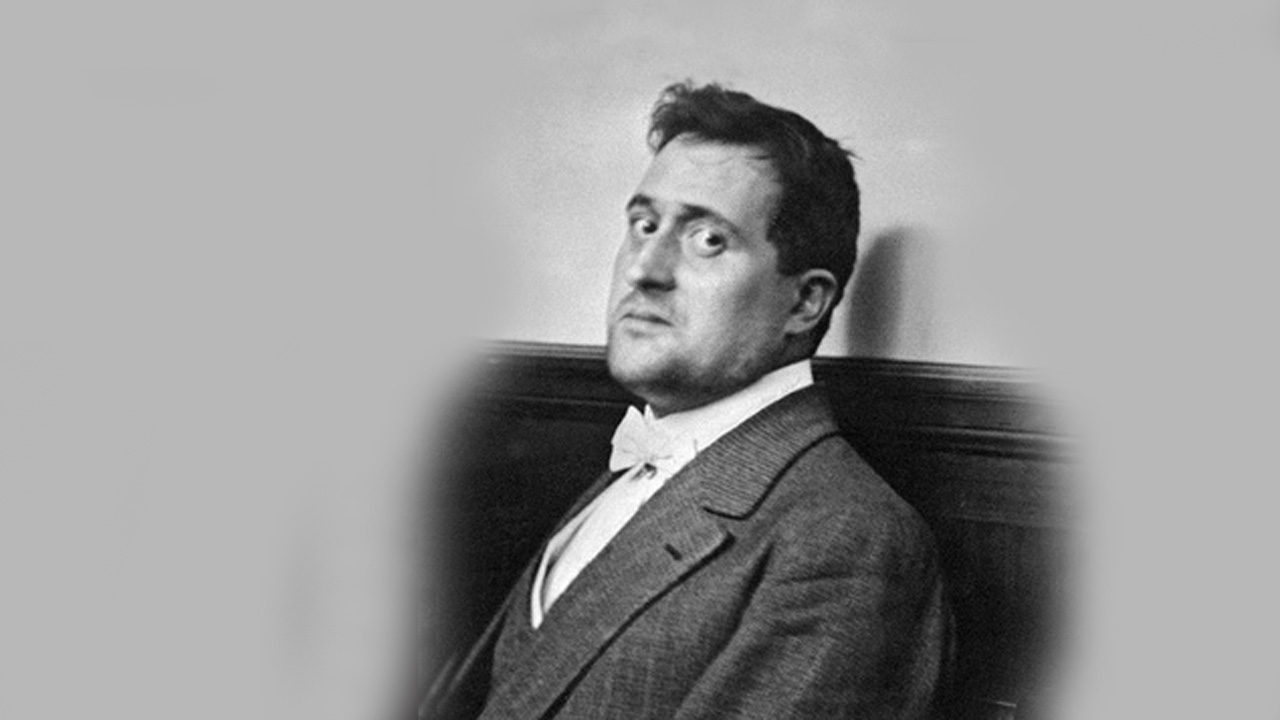 Guillaume Apollinaire (1880–1918)