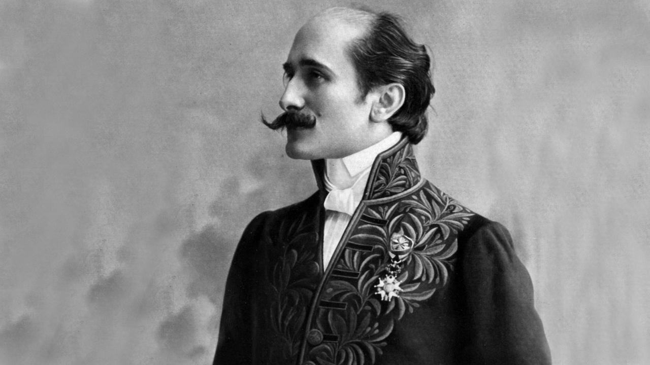 Edmond Rostand (1868–1918)