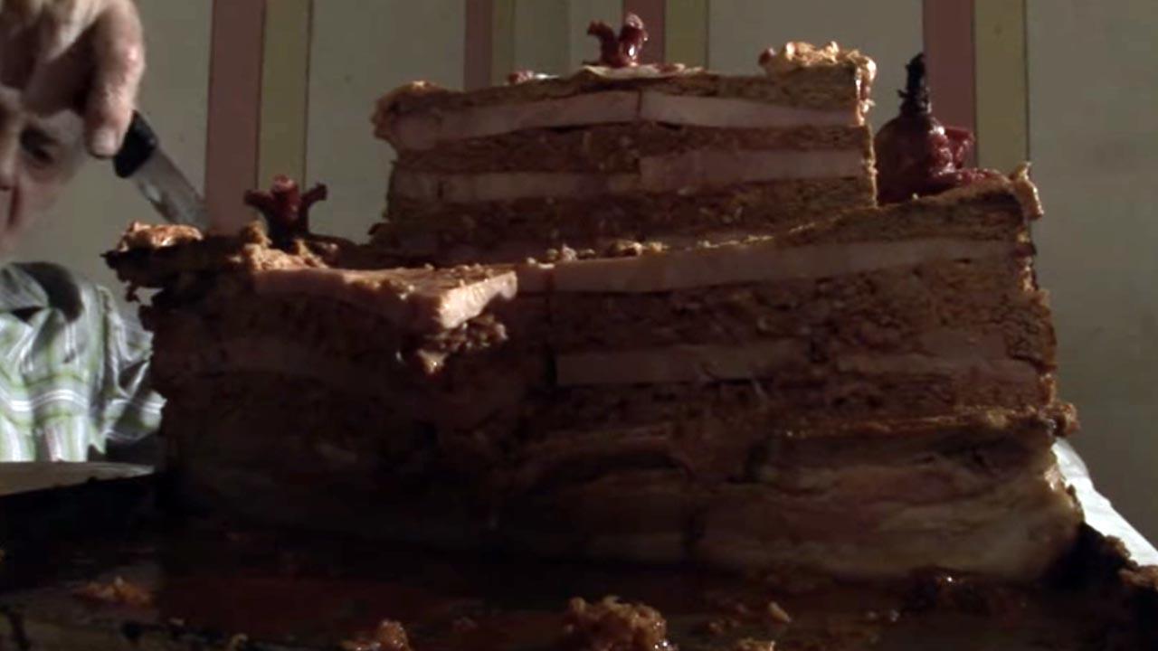 Jakab-Benke Nándor filmjének jelenete