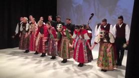 Dél-szlovákiai turnén a Bartók 135