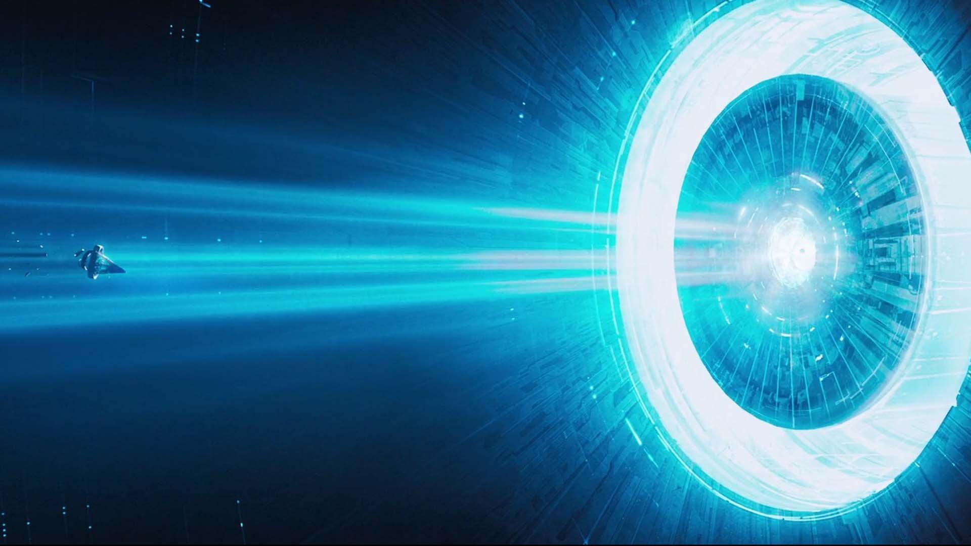 """Sci-Fi rövidfilmek: """"FTL"""""""