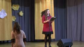 Alistál – Év hangja 2019 – Nagy Laura Viktória