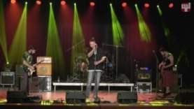 Free Noise Music Festival * Pálmafunk