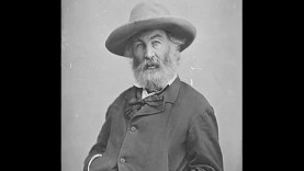Walt Whitman 200