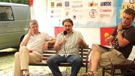 Politikusok a nyári táborokban – 2011