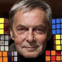 Ifj. Rubik Ernő 75 éves
