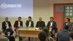 A szlovákiai magyar politikai érdekképviselet jövője