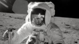 50 éve indult el az Apollo–12 a Hold felé