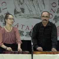 XXI. Országos Citeratalálkozó - Lőrincz Rebeka és Kovács Imre