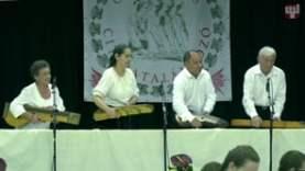 XXI. Országos Citeratalálkozó – Sústya citerazenekar, Naszvad