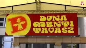44. Duna Menti Tavasz – Színt Vivők Színjátszó Csoport