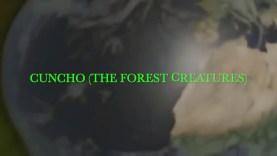 Az erdő hangjai