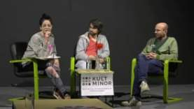 Dunszt-estek: Társadalmi felelősségvállalás a színházban