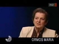"""Elhunyt Ormos Mária, """"a XX. század diktátorainak monográfusa"""""""