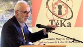 TéKa – Romsics Ignác: Európa a nagy háború előtt és után