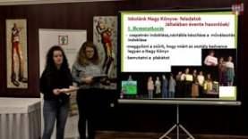 KINCSKERESŐK XV. – Iskolánk Nagy Könyve