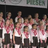 XVII. Csengő Énekszó - Jókai Mór Alapiskola és VMK Kicsinyek Kórusa