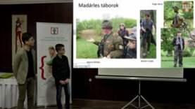 KINCSKERESŐK XV. – Madármegfigyelések Búcson