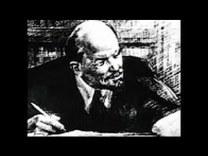 Élt, él és élni fog? • 150 éve született V. I. Lenin