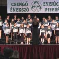 XVII. Csengő Énekszó - Papp Katalin Magán Művészeti Alapiskola Gyermekkórusa