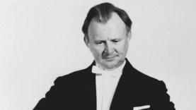 A Windsori víg nők zeneszerzője, Otto Nicolai