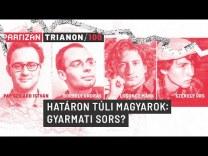 Határon túli magyarok és az 'anyaország' gyarmatosítási törekvései