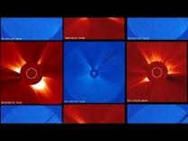 Négyezer üstököst azonosított eddig a napfigyelő szonda