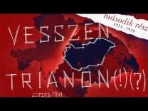 Vesszen Trianon(?)(!) – (1914–1920)