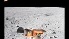 Rég nem autóztunk a Holdon…