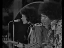 Jimi Hendrix fordítva húrozta fel a gitárját