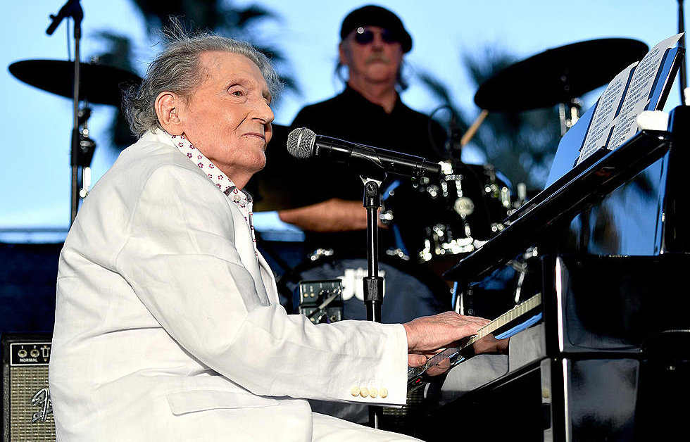 Jerry Lee Lewis, a rock and roll egyik királya 85