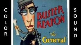 Buster Keaton, a faarcú nevettető