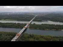 Épül a Pozsonyt elkerülő D4-es autópálya