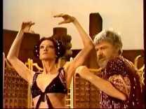 """Eck Imre, """"a tánc szobrásza"""""""