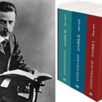 """""""...s már fáj a dal"""" • Rainer Maria Rilke"""