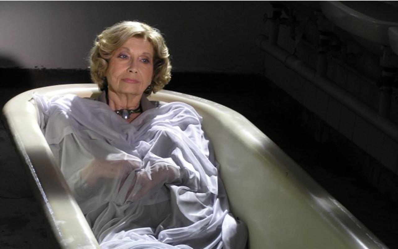 90 éves lenne Schubert Éva