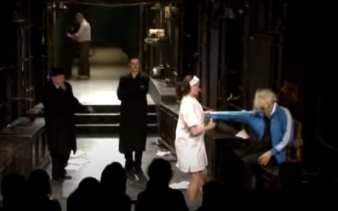 Ledarálnakeltűntem – a Katona József Színház előadása (18+)