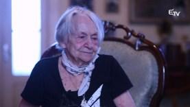 Elhunyt Mende Gaby marosvásárhelyi színművész (1929–2021)