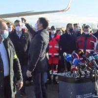 Lengyel orvosok és mentősök érkeznek Szlovákiába