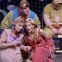 Carlo Goldoni: Chioggiai csetepaté- komédia 2 részben (teljes előadás)