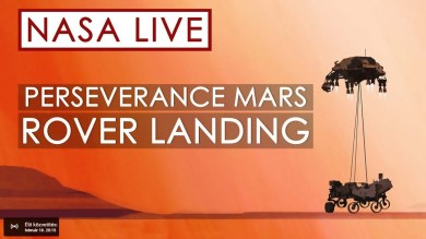 MARS live